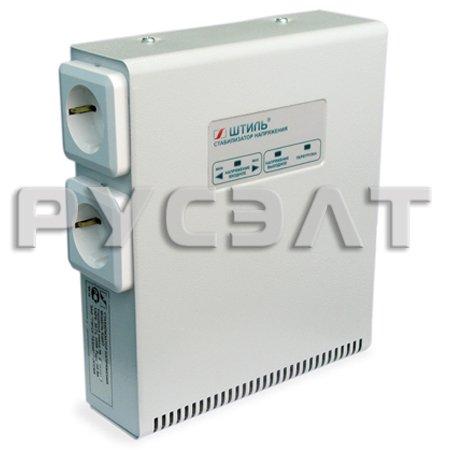 Стабилизатор напряжения Штиль R250T 0,25 кВА Б/У