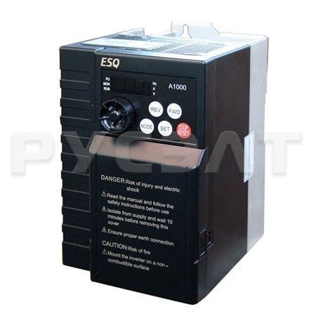 Преобразователь частоты ESQ-A1000-021-0.75K