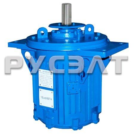 Электродвигатель вертикальный ВАСО7-18,5-12