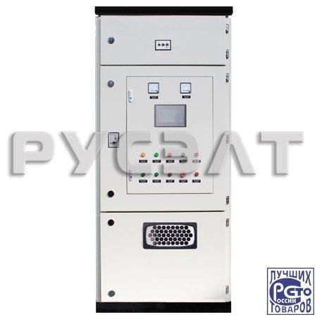Устройство плавного пуска СПРИНТ-В-Т-2000-10-136-Б2-С2-Д2-Е2-IP31
