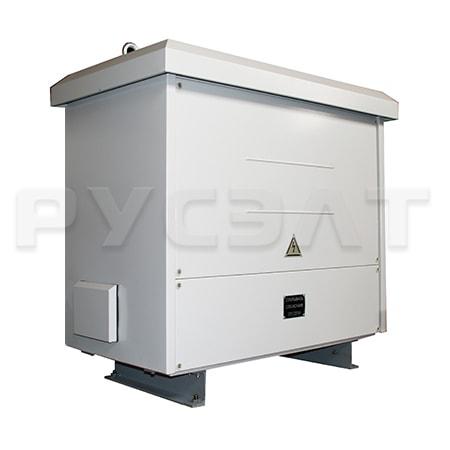 Стабилизатор напряжения трехфазный СТС-3-63-380-М-УХЛ2