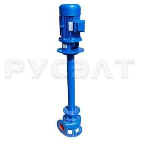 Полупогружной насосный агрегат ГДМП6-01-Е-25/50-А-3,2-11