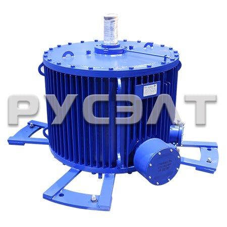 Электродвигатель вертикальный АСВО2-75-34