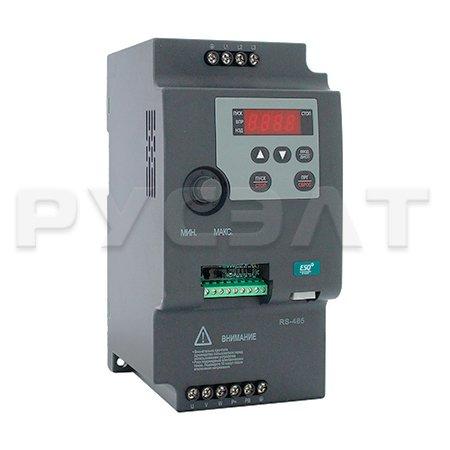 Преобразователь частоты ESQ-210-4T-3.7K