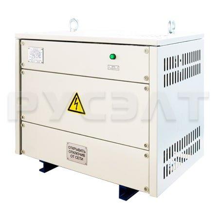 Стабилизатор напряжения трехфазный СТС-3-10-380-У3 АЭС