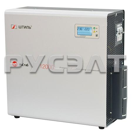 Стабилизатор напряжения двойного преобразования ИнСтаб IS12000