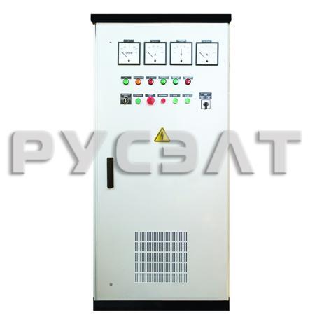 Тиристорный возбудитель серии ВТЕ-320-230-В-1 УХЛ4 IP 21