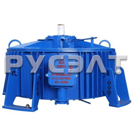 Электродвигатель асинхронный вертикальный ВАСО14-16-32