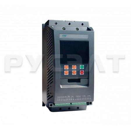 Устройство плавного пуска ESQ-GS7-075